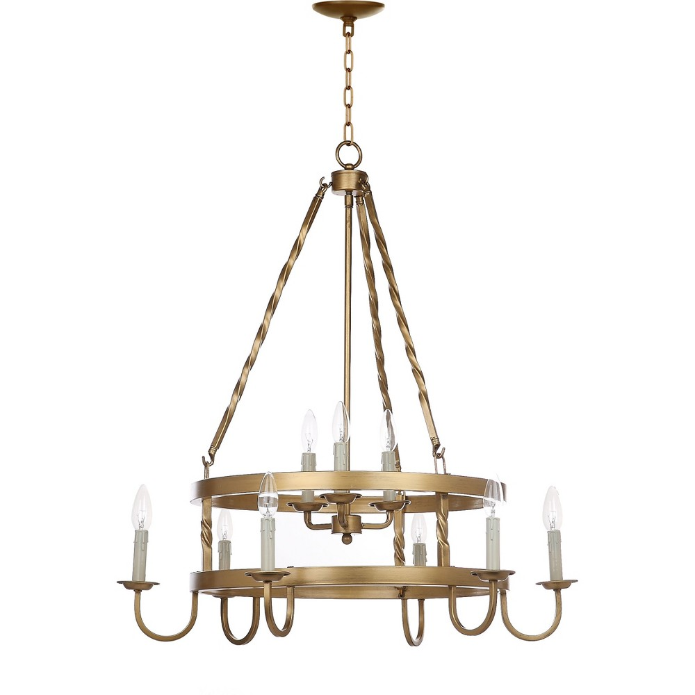 Ceiling Lights - Gold - Safavieh