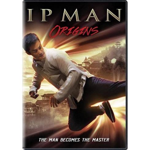 Ip Man: Origins (DVD) - image 1 of 1