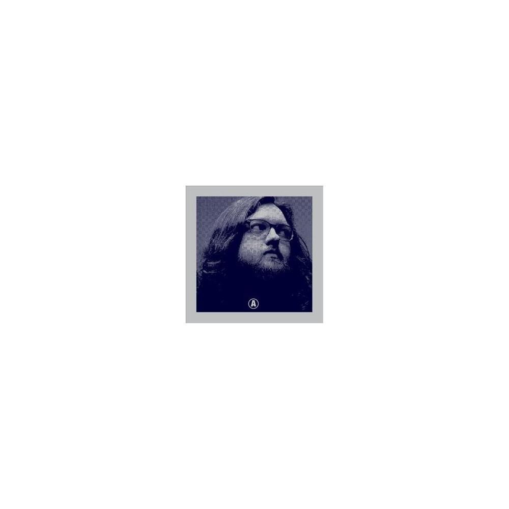 Jonwayne - Rap Album Two (CD)