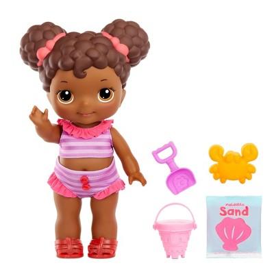 Little Tikes Lilly Tikes Sand & Sun Ami 12'' Doll