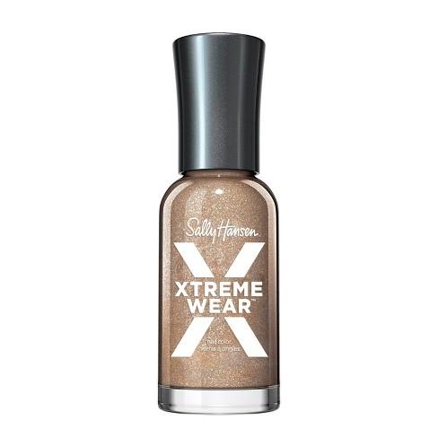 Sally Hansen Xtreme Wear Nail Color - 159/485 Golden-I - 0.4 fl oz - image 1 of 4