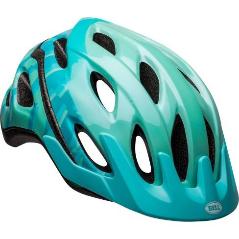 Bell Rev Kids' Helmet - Teal - image 1 of 4