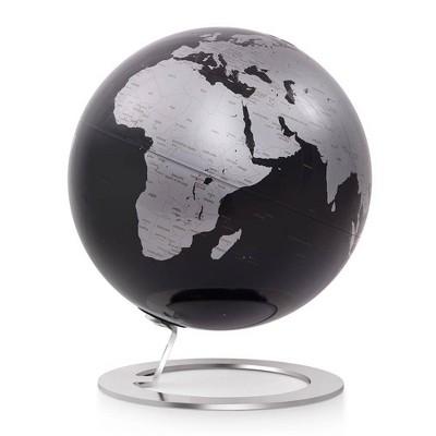 iGlobe Illuminated Designer Globe Black - Waypoint Geographic