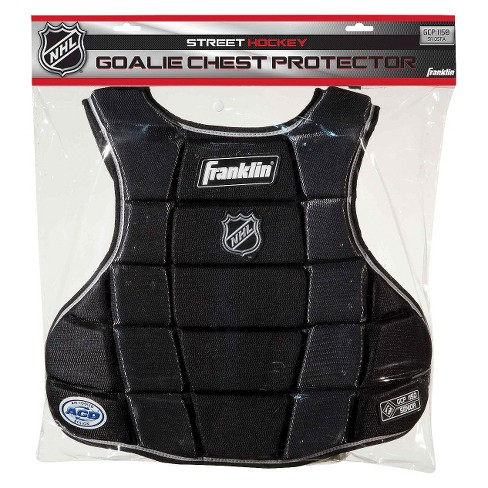 Franklin Sports GCP 1150 Goalie Chest Protector Junior - image 1 of 1