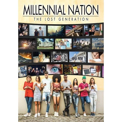 Millennial Nation: The Lost Generation (DVD) - image 1 of 1