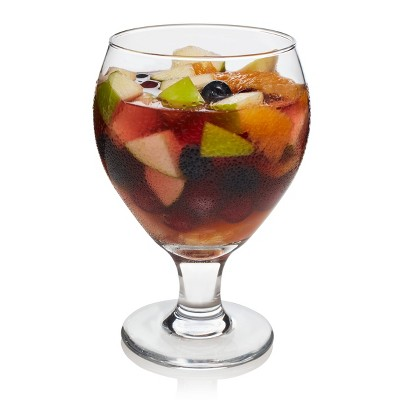 Libbey Classic Sangria/Beer Glasses 9.25oz - Set of 12