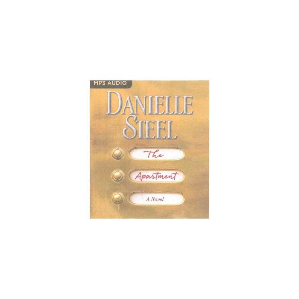 Apartment (MP3-CD) (Danielle Steel)