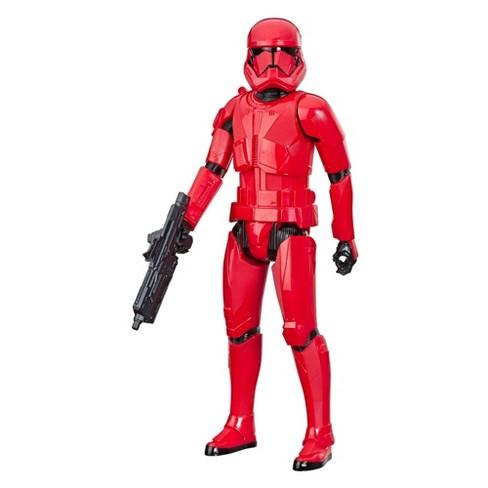 Star Wars Hero Series Star Wars: The Rise of Skywalker Sith Trooper Toy - image 1 of 2