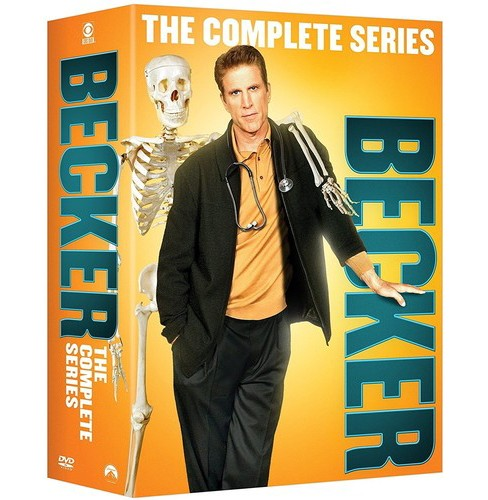 Becker:Complete Series (DVD) - image 1 of 1