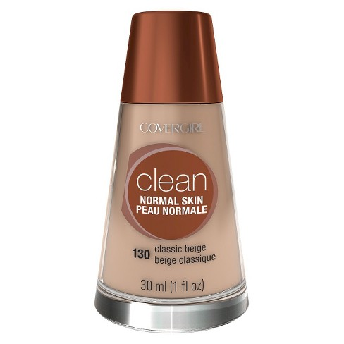 COVERGIRL Clean Foundation - Medium Shades - image 1 of 1