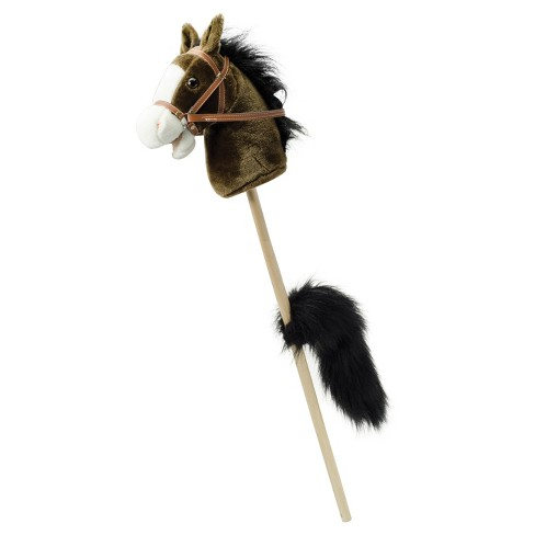 Schylling Pony Trails Stick Horse - image 1 of 1
