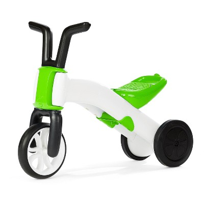 Chillafish Bunzi 2 in 1 Kids' Gradual Balance Bike & Tricycle