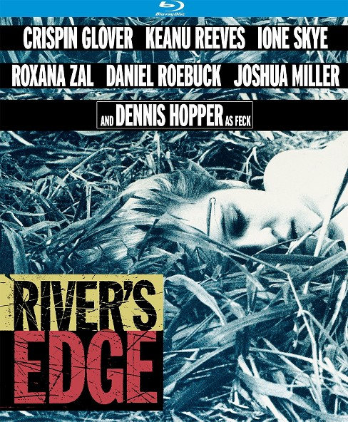 River's edge (Blu-ray) - image 1 of 1