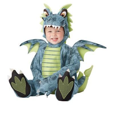 California Costumes Darling Dragon Infant Costume