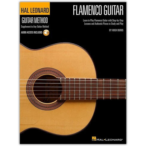 Hal Leonard Guitar Method - Flamenco Guitar (Book/Online Audio) - image 1 of 1