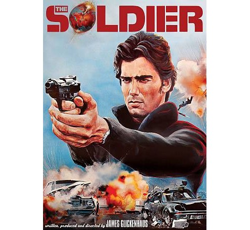 Soldier (DVD) - image 1 of 1