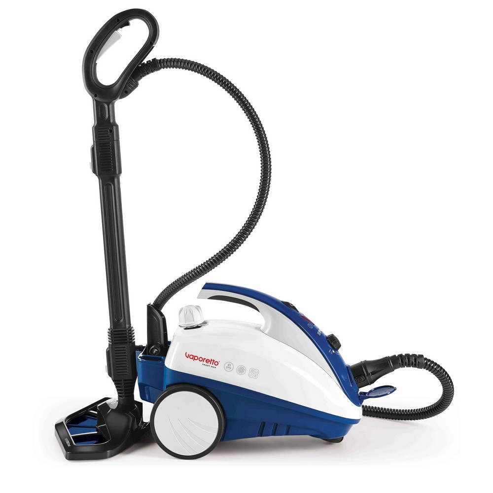 Image of Vaporetto Smart Mop - Steam Cleaner With High Pressure Boiler
