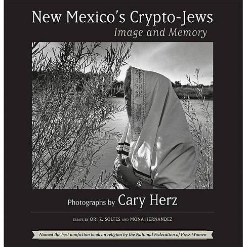 New Mexico's Crypto-Jews - (Paperback) - image 1 of 1