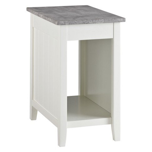 Diamenton Chair Side End Table Signature Design By Ashley Target