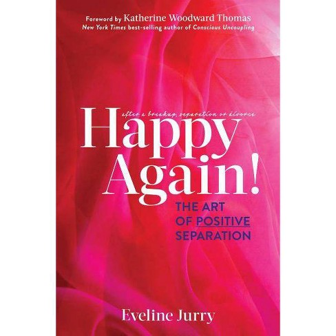 Happy Again - by  Eveline Jurry (Paperback) - image 1 of 1