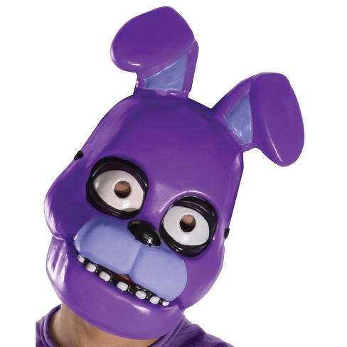 Purple Five Nights at Freddy/'s Bonnie Child Costume Rubies