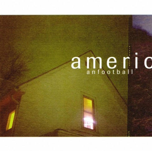 American football - American football (CD) - image 1 of 2