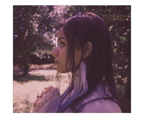 Dylan Carlson - Conquistador (CD) - image 1 of 1