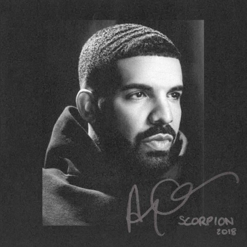Drake - Scorpion (CD) - image 1 of 1
