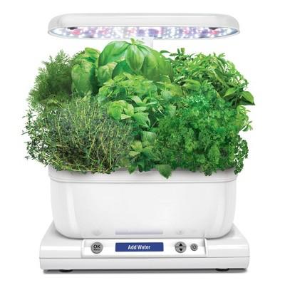 Miracle-Gro AeroGarden Harvest with Gourmet Herb Seed Pod Kit White 3pc 901071-1200