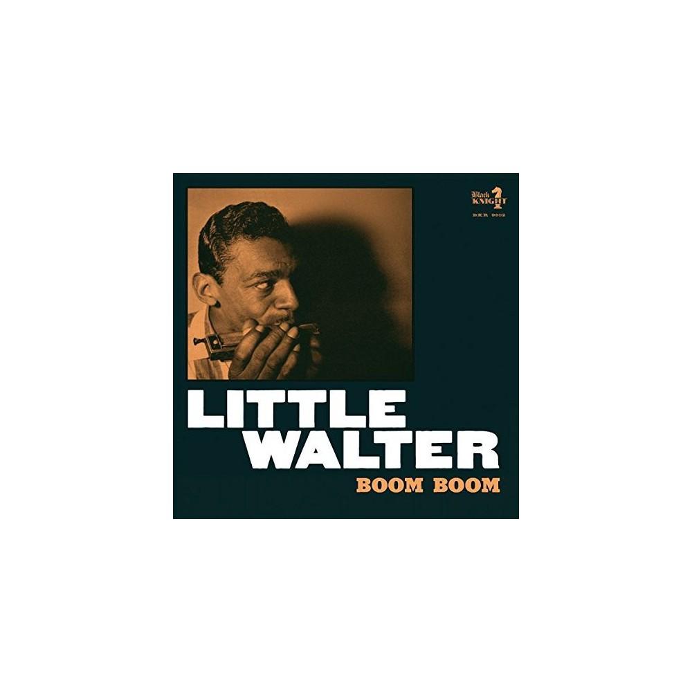 Little Walter - Boom Boom (CD)