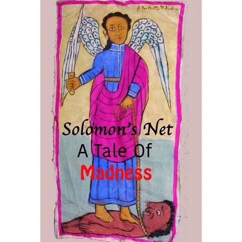 Solomon's Net - by  Lew Mermelstein (Paperback) - image 1 of 1