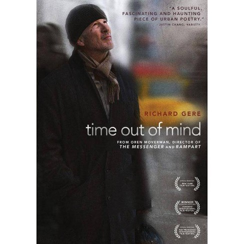 Time Out of Mind (DVD) - image 1 of 1