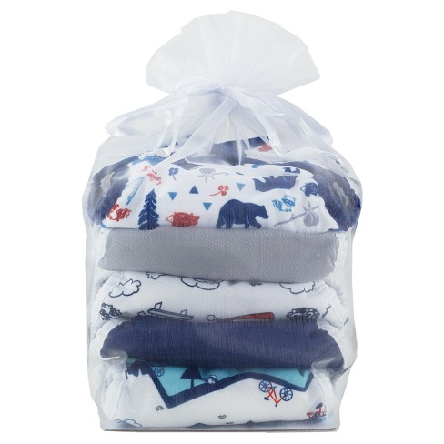 Thirsties Snap Duo Wrap Diaper Collection - (Assorted) - image 1 of 4