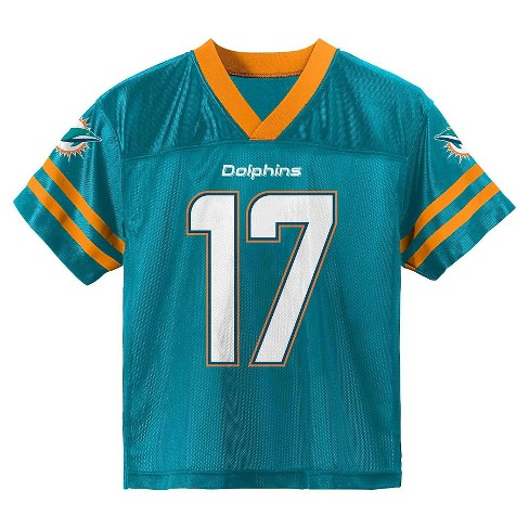 Miami Dolphins Boys' Ryan Tannehill Jersey M - image 1 of 2