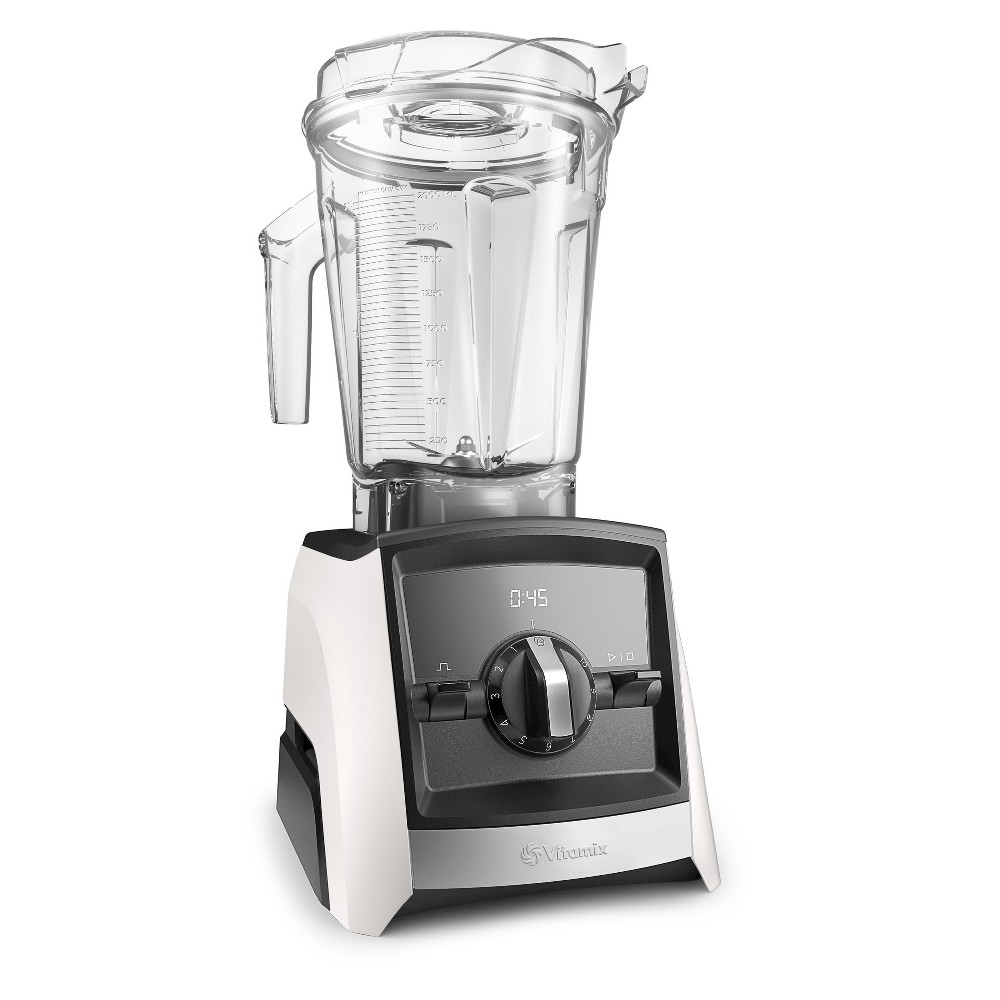 Vitamix A2300 Ascent Series Blender – White 062049 52077582