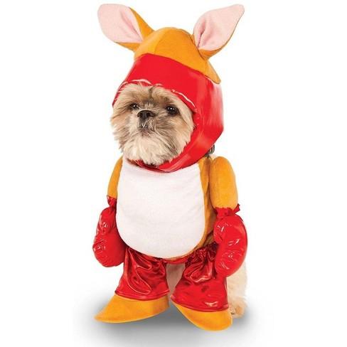 Rubie's Walking Boxing Kangaroo Dog Costume - image 1 of 1