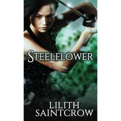 Steelflower in Snow - The Steelflower Chronicles #3