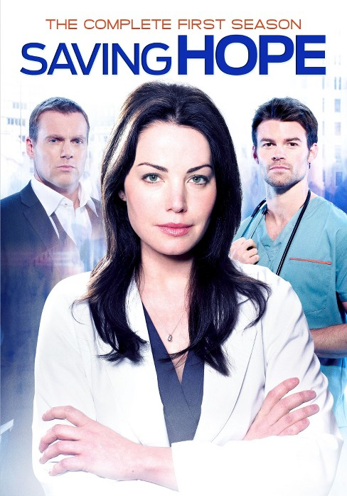 Saving Hope: The Complete First Season [4 Discs] - image 1 of 1