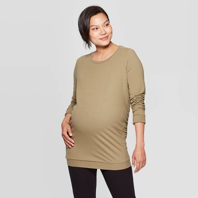 Maternity Sweatshirt - Isabel Maternity by Ingrid & Isabel™