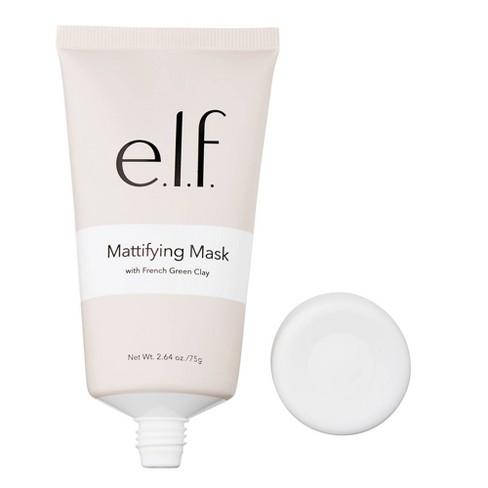 e.l.f. Mattifying Clay Face Mask - 2.64oz - image 1 of 3