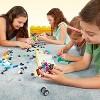 LEGO Classic Medium Creative Brick Box Building Toys for Creative Play, Kids Creative Kit 10696 - image 4 of 4