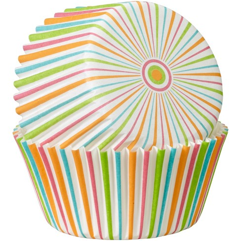 75ct Baking Cups - Wilton - image 1 of 3
