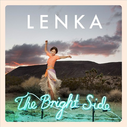 Lenka - Bright side (CD) - image 1 of 1