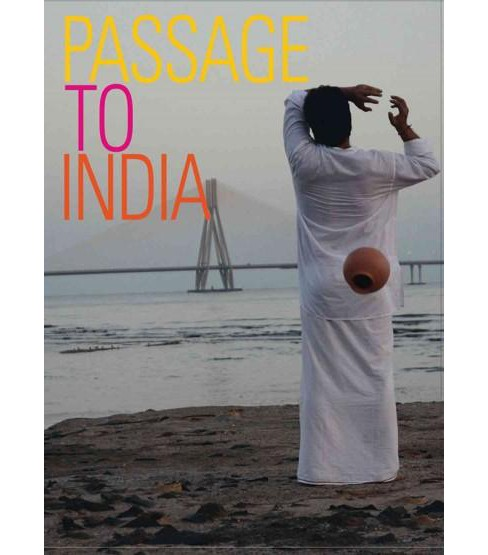 Reise Nach Indien / Passage to India (Bilingual) (Hardcover) - image 1 of 1
