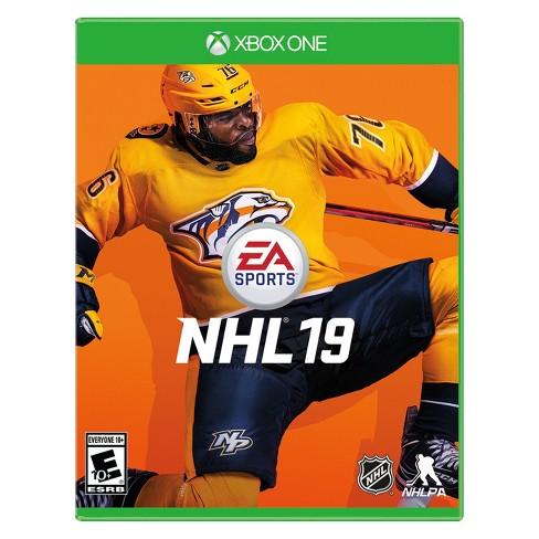NHL 19 - Xbox One - image 1 of 12