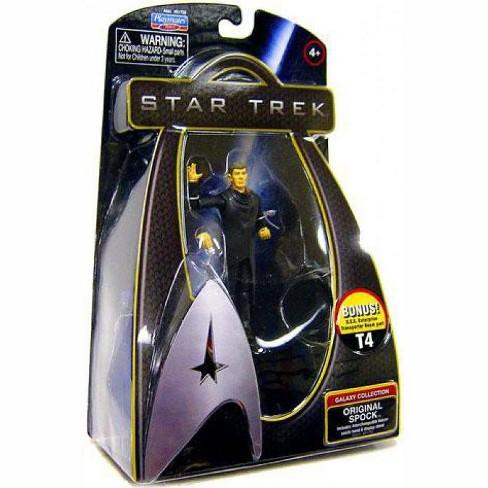 Star Trek 2009 Movie Spock Action Figure [Original] - image 1 of 1