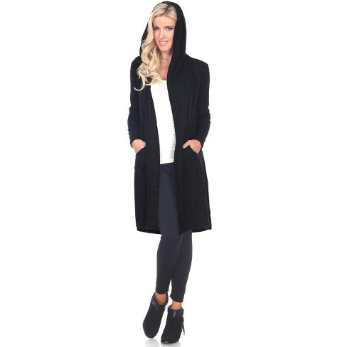 Women's North Cardigan - One Size Fits Most - White Mark - image 1 of 3