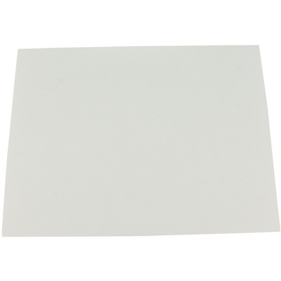 Pack of 500 9 x 12 Inches Extra-White Sax Sulphite Drawing Paper 50 lb