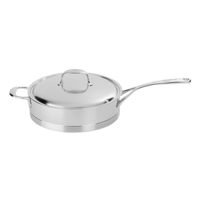 Demeyere Atlantis Stainless Steel Saute Pan