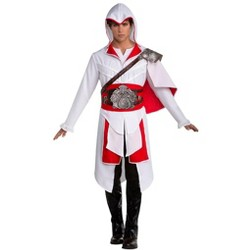 Assassin S Creed Altair Men S Costume White Target